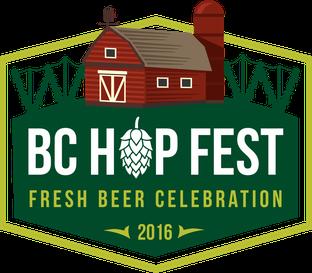 BC Hop Fest 2016 @ Kinloch Farms & BC Hop Company  | Abbotsford | British Columbia | Canada