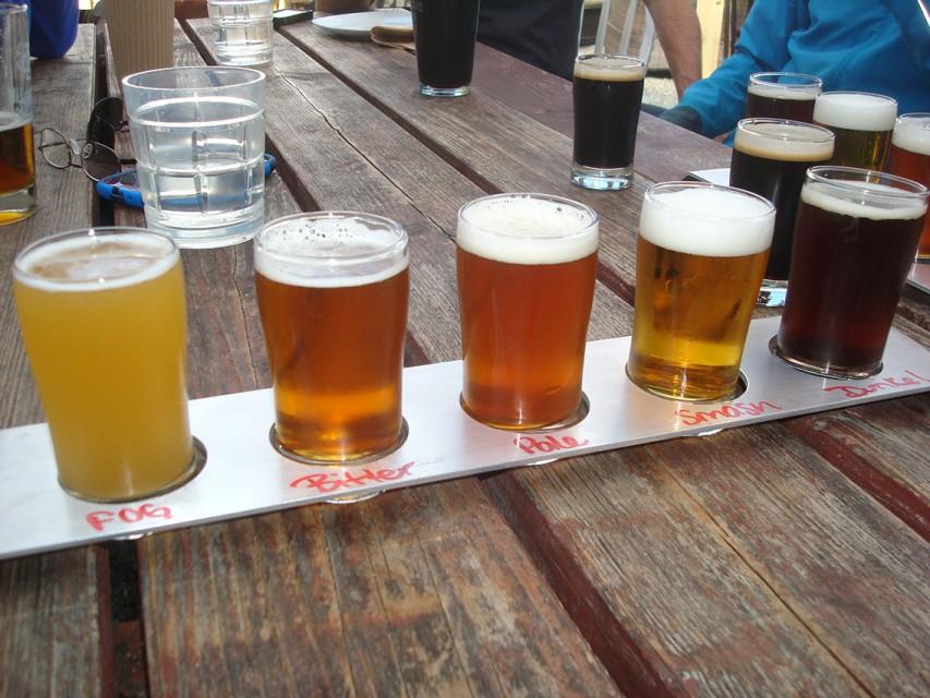 cumb brew beers PS