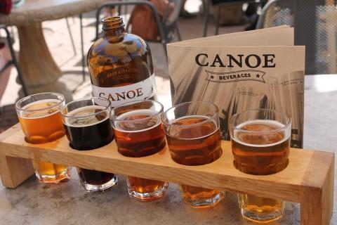 canoe- chelsea