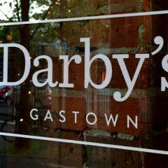 Darby's Gastown