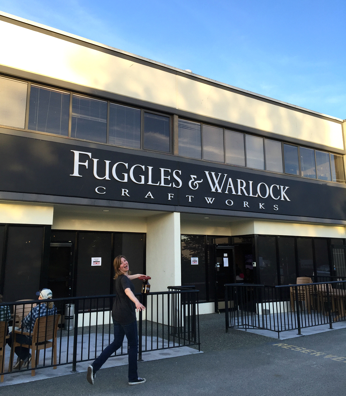 Image result for fuggles and warlock
