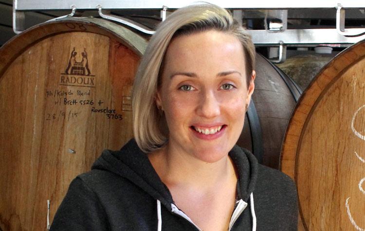 Profiles: Women In Beer – Julia Hanlon