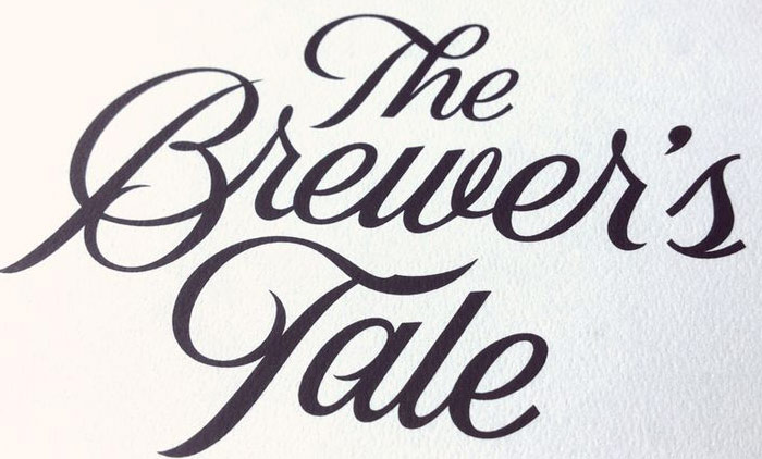 The Brewer's Tale: A Beer History Of The World