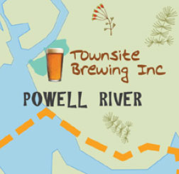 townsite-map