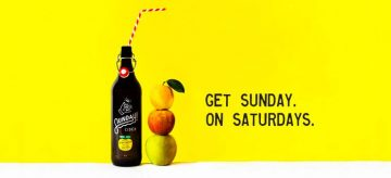 Sunday Cider Summer Launch Sizzler @ Sunday Cider Production Space   Vancouver   British Columbia   Canada