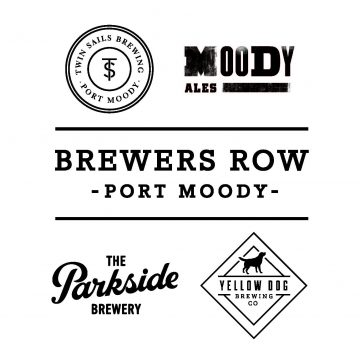 Tap Takeover & Brewmaster's Dinner feat. Port Moody's Brewers Row @ St. James Well   Port Moody   British Columbia   Canada