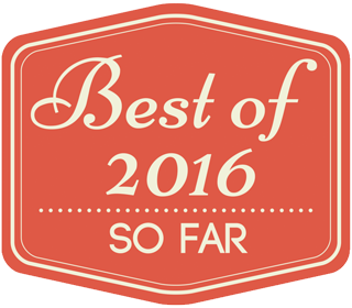 The Best Of 2016 So Far: The (unpublished) Landmark Stories From A Busy Year