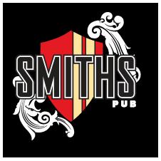 Moon Under Water TapTakeOver @ Smith's Pub & Argyle Attic | Victoria | British Columbia | Canada