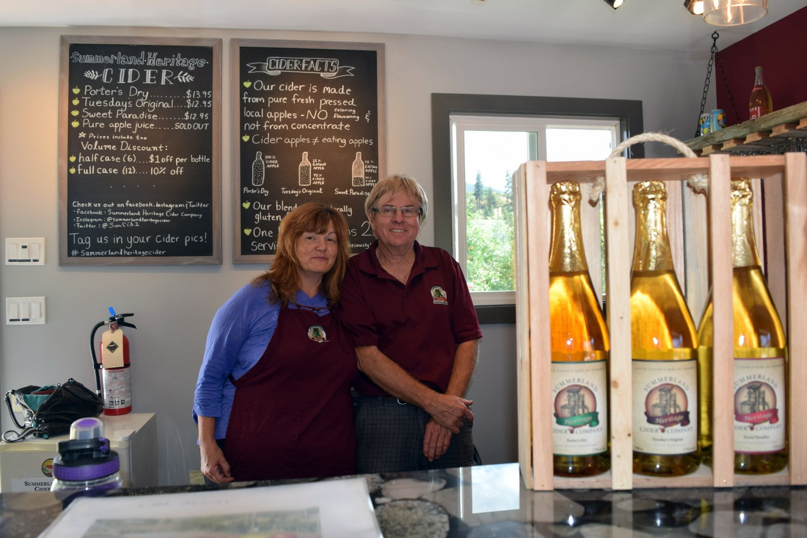 The State Of BC Craft Cider: Q&A