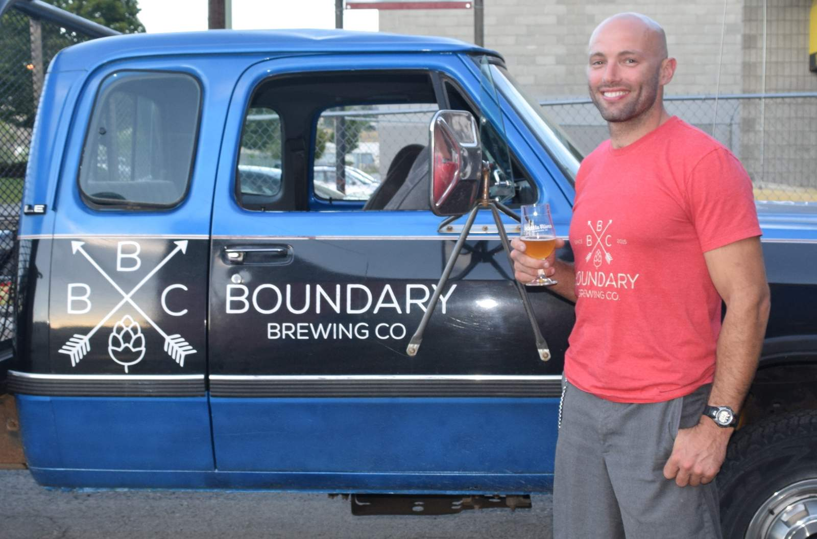 A Parting Toast, As Kelowna's Boundary Brewing Makes Way For Welton Brewery