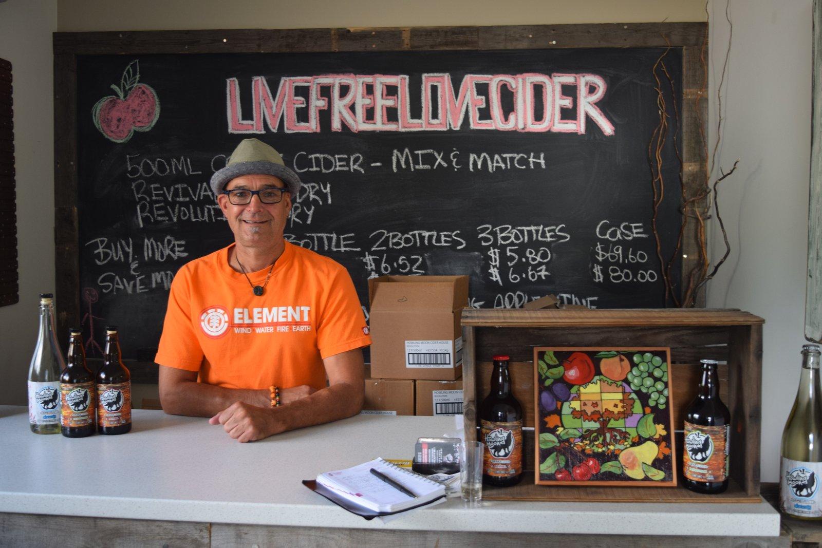 The Craft Cider Licensing Debate: Farm Or Factory, Beer Or Wine?