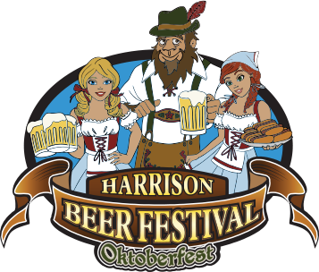 Harrison Beer Festival and Oktoberfest
