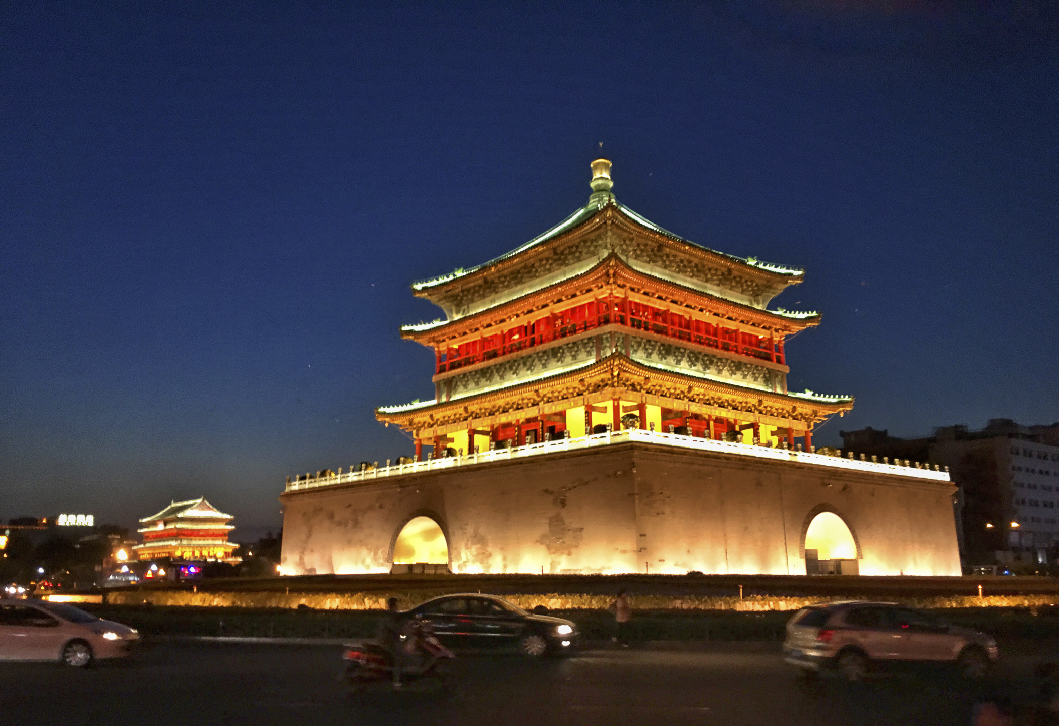Ancient Wonders And New Tastes In Xi An China What S