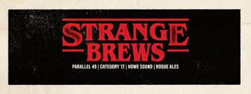 Strange Brews: A Creepy Craft Halloween @ The Butcher & Bollock | Vancouver | British Columbia | Canada
