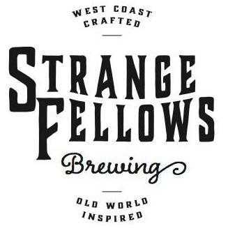Strange Fellows Brewing
