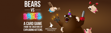 Callister: Bears vs. Babies @ Callister Brewing |  |  |