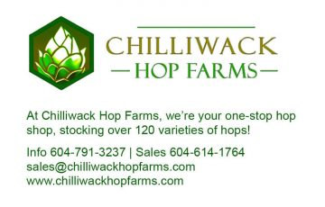 Chilliwack Hop Farms
