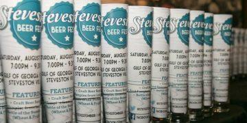 Steveston Beer Fest @ Gulf of Georgia Cannery   Richmond   British Columbia   Canada