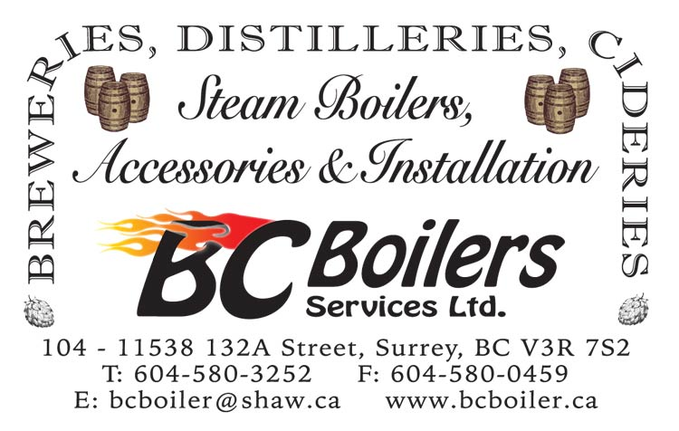BC Boilers