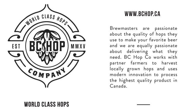 BC Hop Co