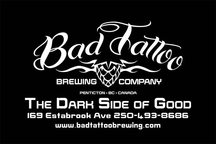 Bad Tattoo
