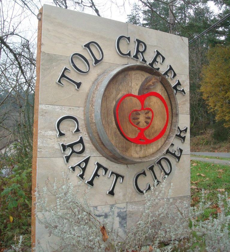 The Orchard Cidery That Grew Out Of ALR Red Tape