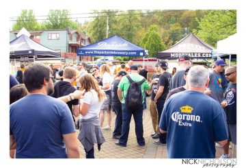 Tri-Cities Cask Festival Summer 2017 @ Queens Street Plaza | Port Moody | British Columbia | Canada