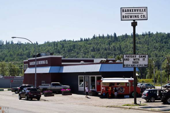 Barkerville Brewing Co. Image