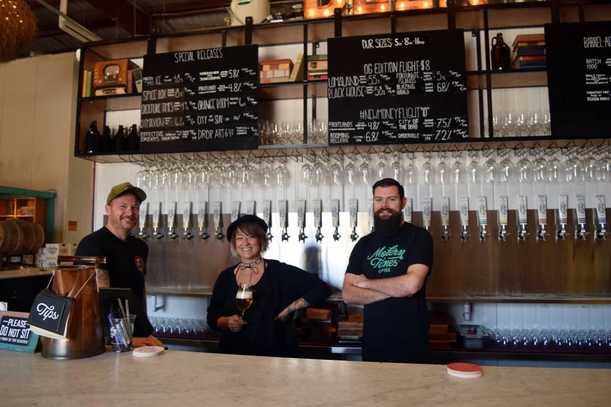 Beer Seekers: San Diego, Part II