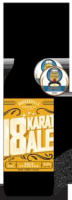 Barkerville 18 Karat Ale Image
