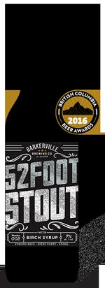 Barkerville 52 Foot Stout Image