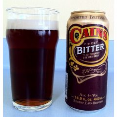Cains Bitter 4%