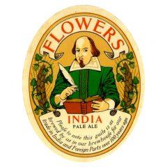 Flowers IPA 3.6%