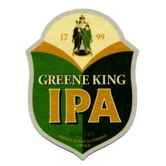 Greene King IPA 3.6%