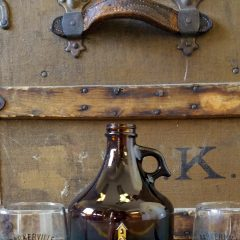 Barkerville Brewing - Pistol Grip Image