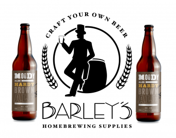 Hardy Brown Recipe Launch @ Barley's Homebrewing Supplies | New Westminster | British Columbia | Canada