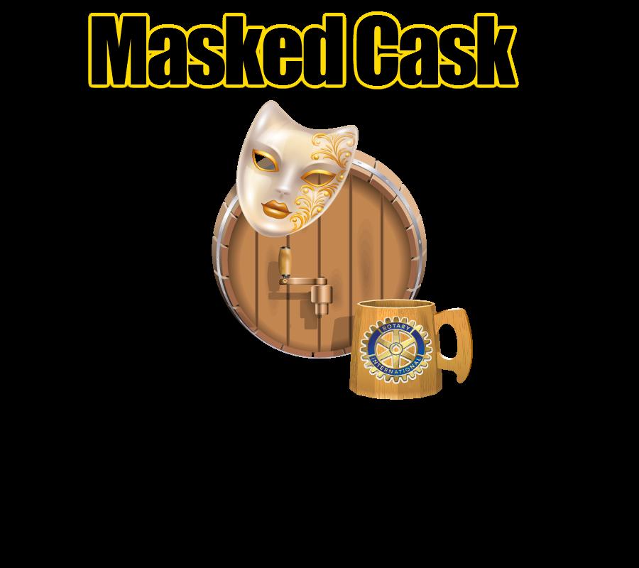 Masked Cask Craft Spirit Festival
