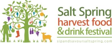 Sip & Savour Salt Spring @ The Salt Spring Island Farmers' Institute | British Columbia | Canada