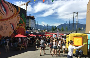 VMF Mt Pleasant Street Party and VCBW Beer Garden @ Mount Pleasant | Vancouver | British Columbia | Canada