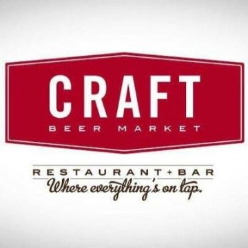 Four Winds Brewmaster's Dinner @ CRAFT Beer Market | Vancouver | British Columbia | Canada