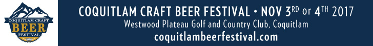 Coquitlam Beer Festival