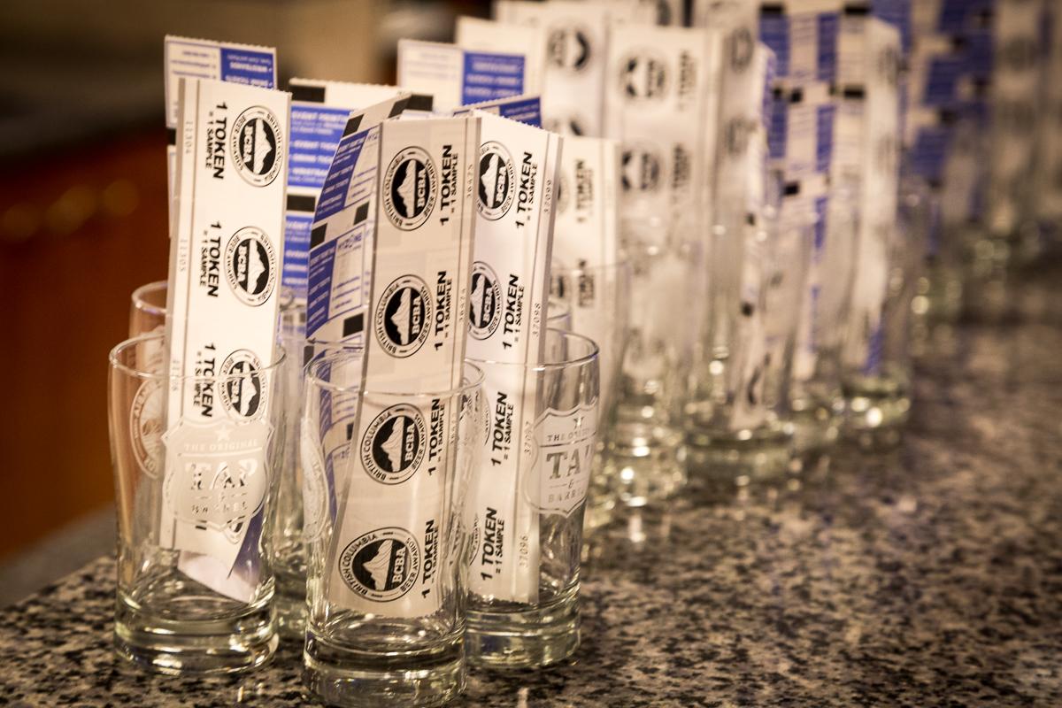 Event Spotlight: 2017 BC Beer Awards