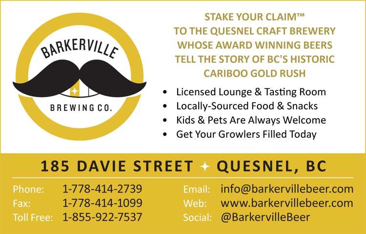 Barkerville