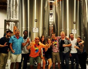 Canadian Craft's BC Seasonal Beer Tours @ Craft Breweries  | British Columbia | Canada