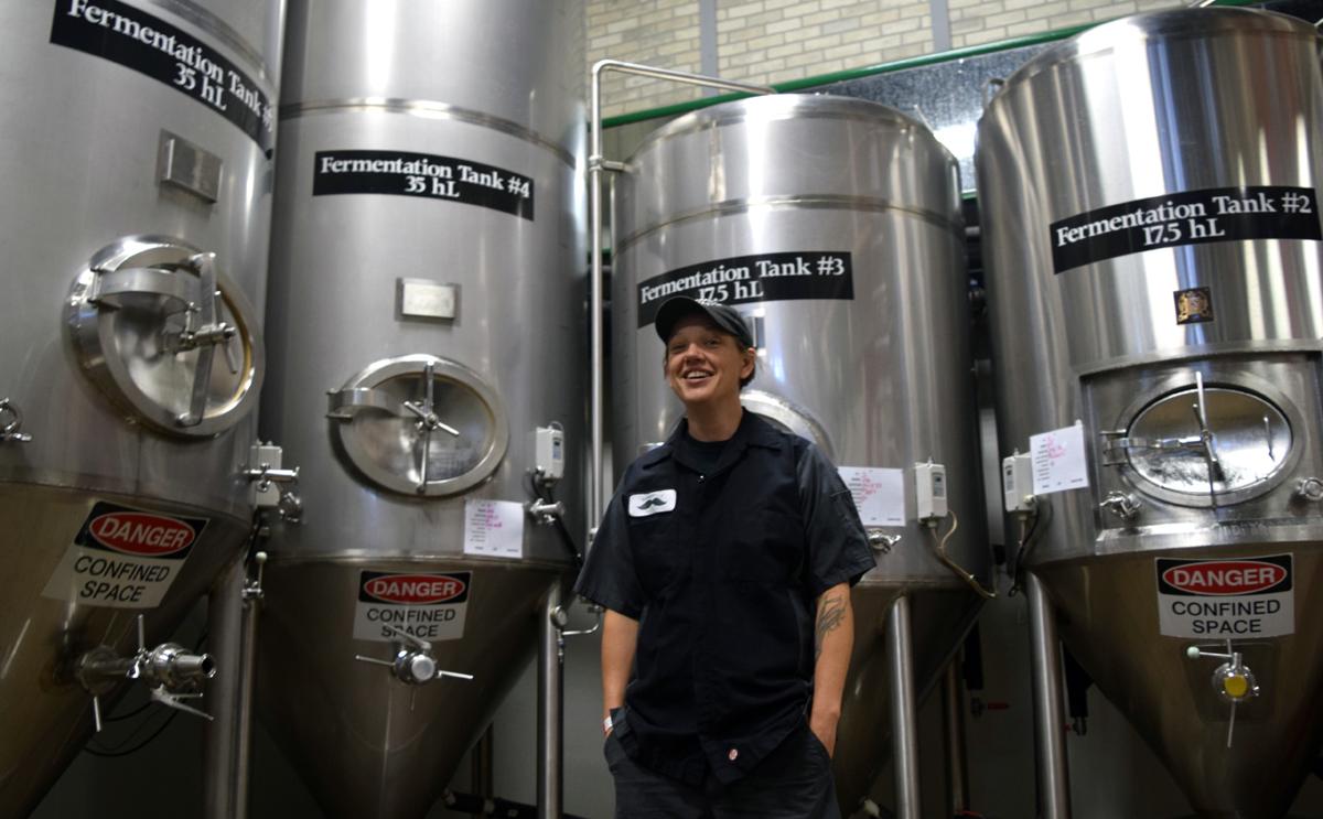 Profiles: Women In Beer