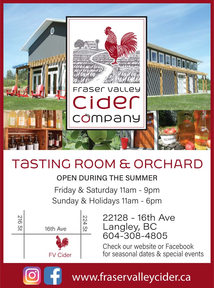 Fraser Valley Cider