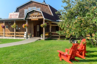 Fall Brunch Series - Merridale Cidery & Distillery @ Merridale Cidery and Distillery |  |  |