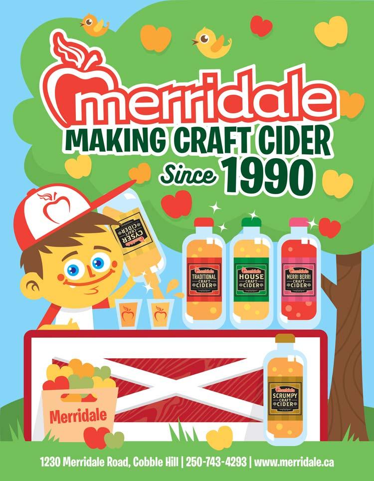 Merridale Ciderworks
