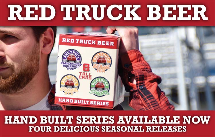 Red Truck Beer Co.