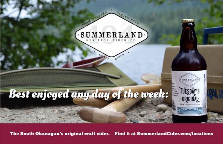 Summerland Heritage